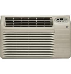 Brand: GE, Model: AJEQ10DCD, Style: 10,400 BTU Through-the-Wall Room Air Conditioner