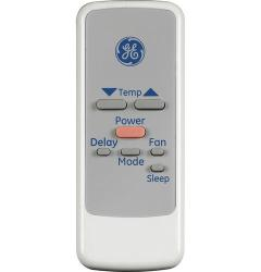 Brand: GE, Model: AED18DN