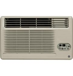 Brand: GE, Model: AJCM10ACD, Style: 10,400 BTU Through-the-Wall Air Conditioner