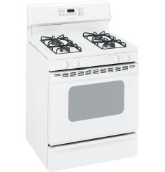 Brand: HOTPOINT, Model: RGB790DEPBB, Color: White