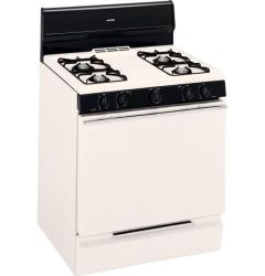 Brand: HOTPOINT, Model: RGB524PPHWH, Color: Bisque