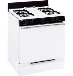 Brand: HOTPOINT, Model: RGB508PEHWH, Color: White