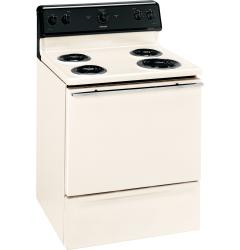 Brand: HOTPOINT, Model: RB525DPWH, Color: Bisque