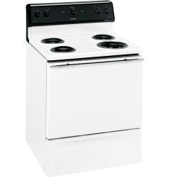 Brand: HOTPOINT, Model: RB525DPWH, Color: White