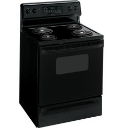 Brand: HOTPOINT, Model: RB758DPCC, Color: Black