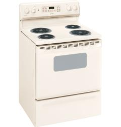 Brand: HOTPOINT, Model: RB758DPBB, Color: Bisque