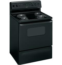 Brand: HOTPOINT, Model: RB526DPCC, Color: Black
