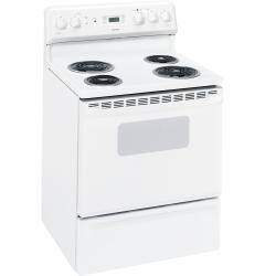 Brand: HOTPOINT, Model: RB536DPWW, Color: White