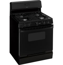 Brand: HOTPOINT, Model: RGB530DEPWW, Color: Black