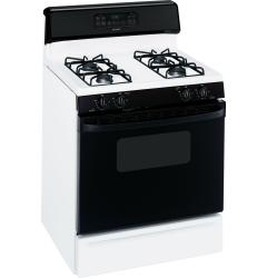 Brand: HOTPOINT, Model: RGB745DEPCT, Color: White