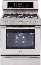 Brand: LG Studio, Model: LSRG309ST, Color: Stainless Steel