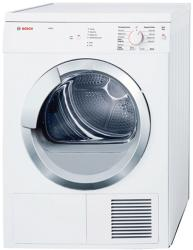 Brand: Bosch, Model: WTV76100US, Color: White