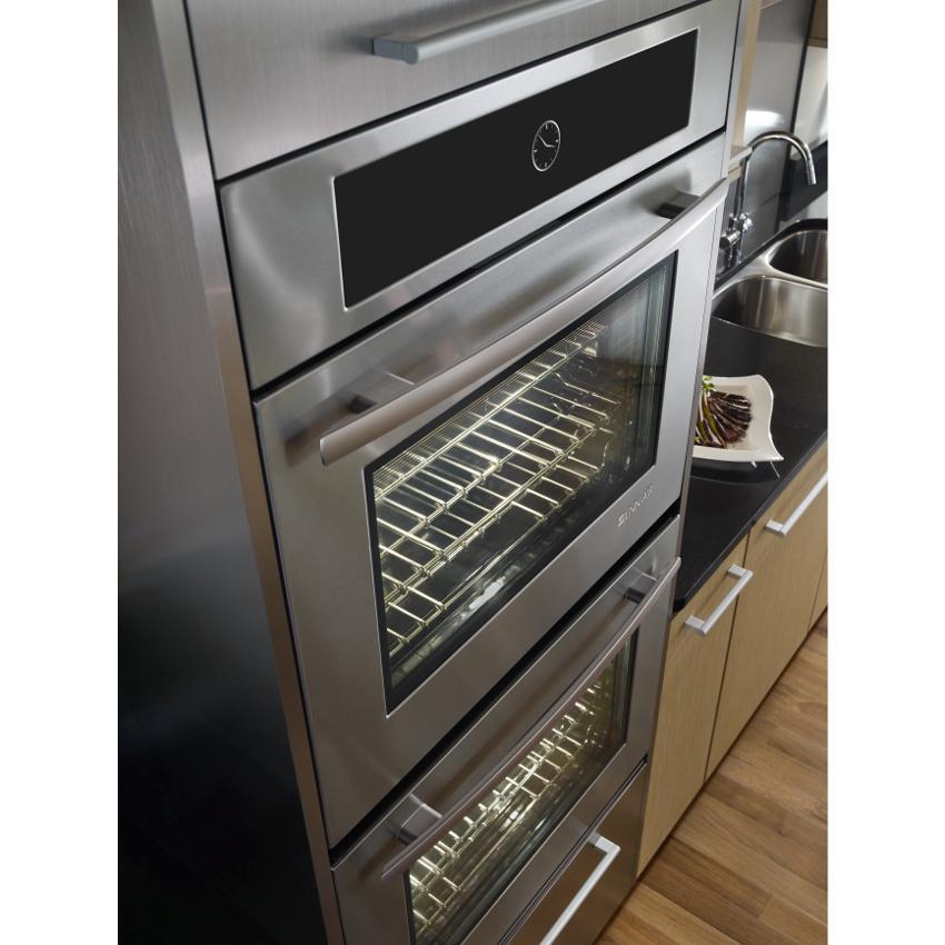 Jjw2830ws Jenn Air Jjw2830ws Double Wall Ovens