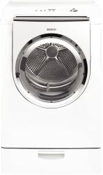 Brand: Bosch, Model: WTMC8320US, Color: White and White