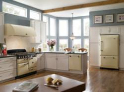 Brand: AGA, Model: ARHD48BLU, Color: Cream