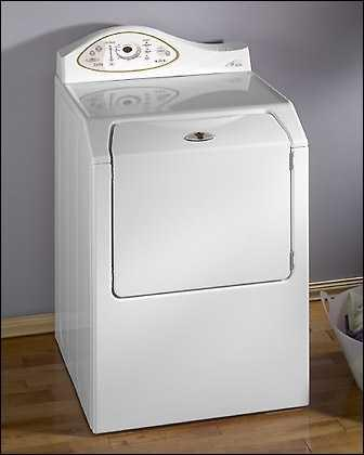 Mdg5500aww Maytag Mdg5500aww Neptune Series Gas Dryers