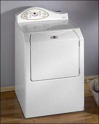 Brand: MAYTAG, Model: MDG5500AWW