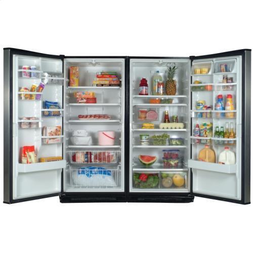 El87trrrv Whirlpool El87trrrv Sidekicks All Refrigerator