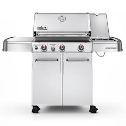 Brand: WEBER, Model: 6570001, Fuel Type: Liquid Propane