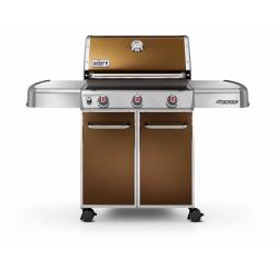 Brand: WEBER, Model: 6517301, Fuel Type: Copper, LP Gas