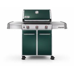 Brand: WEBER, Model: 6517301, Fuel Type: Green, LP Gas
