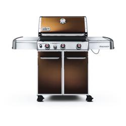 Brand: WEBER, Model: 6537301, Fuel Type: Copper, LP Gas