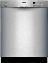 Brand: Bosch, Model: SHE43F12UC, Color: Stainless steel
