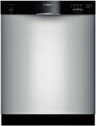 Brand: Bosch, Model: SHE33P02UC, Color: Stainless Steel