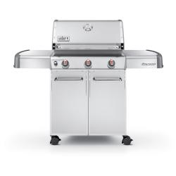 Brand: WEBER, Model: 6650001, Fuel Type: Liquid Propane