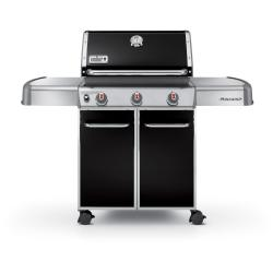 Brand: WEBER, Model: E310G, Fuel Type: Black, Natural Gas