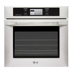 Brand: LG Studio, Model: LSWS305ST, Color: Stainless Steel