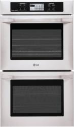 Brand: LG Studio, Model: LSWD305ST, Color: Stainless Steel
