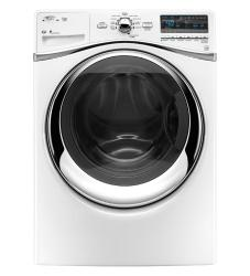 Brand: Whirlpool, Model: WFW94HEXL, Color: White
