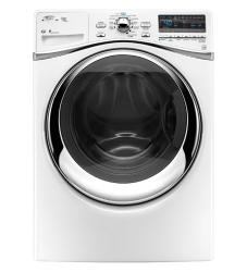 Brand: Whirlpool, Model: WFW95HEXR, Color: White