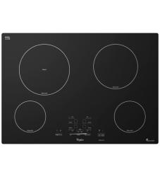 Brand: Whirlpool, Model: GCI3061XB, Color: Black