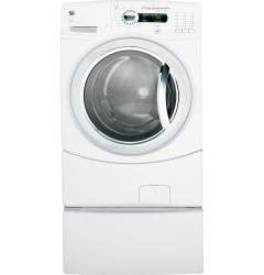 Brand: GE, Model: GFWS3505LMS, Color: White