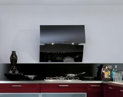 Brand: FABER, Model: 1100166583, Style: 36 Inch Mirror Wall Mount Chimney Range Hood