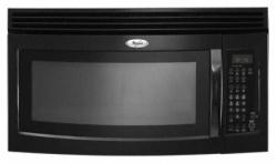 Brand: Whirlpool, Model: MH3184XPS