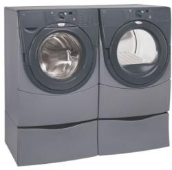 Brand: Whirlpool, Model: GHW9400PW