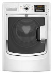 Brand: MAYTAG, Model: MHW6000XR, Color: White