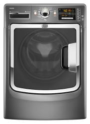 Brand: MAYTAG, Model: MHW6000XR, Color: Cosmetallic