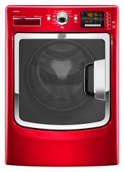 Brand: MAYTAG, Model: MHW6000XR, Color: Crimson