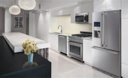 Brand: Electrolux Icon, Model: E23BC78IPS
