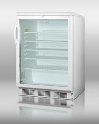 Brand: SUMMIT, Model: SCR600LPUB, Color: White