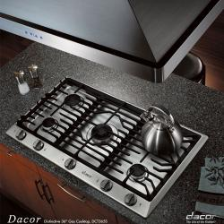 Brand: Dacor, Model: DCT365BNG