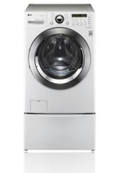 Brand: LG, Model: WM3360H, Color: White