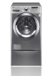 Brand: LG, Model: WM3360H, Color: Graphite Steel