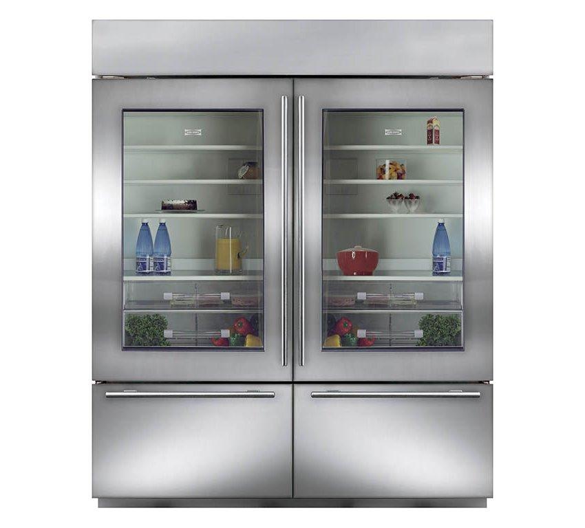 Bi30ug Sub Zero Bi30ug Bottom Freezer Refrigerators