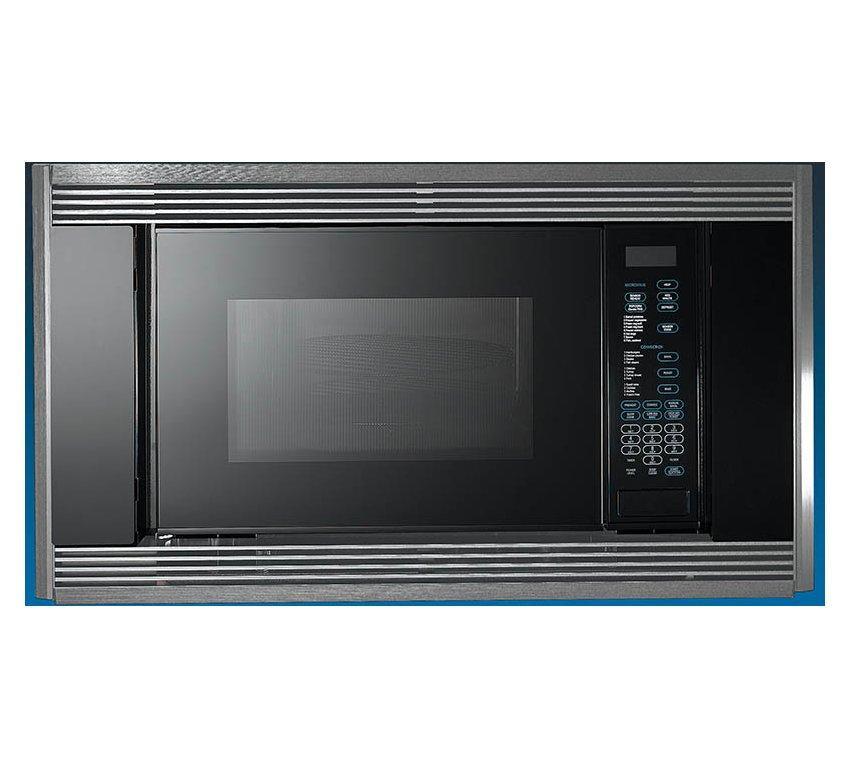 MW24 Wolf mw24 Countertop Microwaves Black