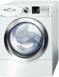 Brand: Bosch, Model: WFVC544CUC, Color: White